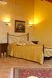 Bed and Breakfast a Siracusa Camera 5