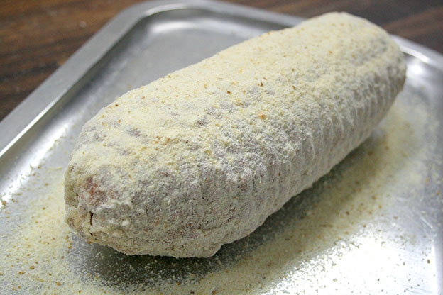 Macelleria Siracusa: il falsomagro al prosciutto e provola