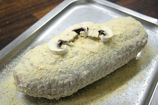 Macelleria Siracusa: falsomagro ai funghi