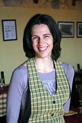 Alessia Spanò